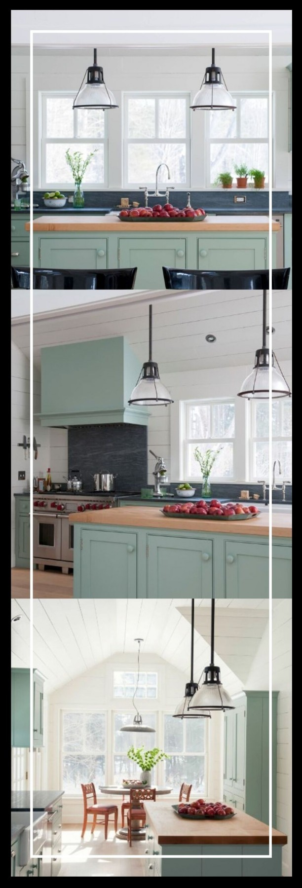 big kitchen ideas with island
