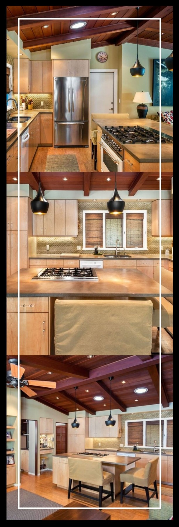 kitchen with island design ideas