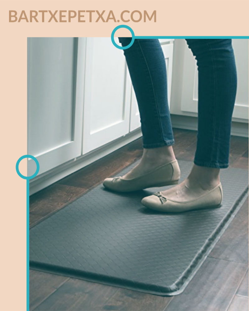gel kitchen floor mats